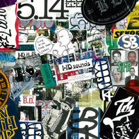V.A (WDsounds) / 5014 COMP MOST WANTED -REVISIT- [CD]