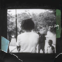 J.COLE / 4 YOUR EYEZ ONLY [LP]