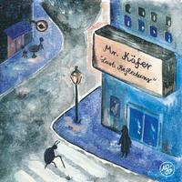 MR.KAFER / LOST REFLECTIONS/ORIENTATION [LP]