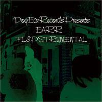 ISSUGI from MONJU / EARR : FLIPSTRUMENTAL [CD]