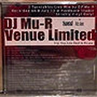 DJ Mu-R / Venue Limited [MIX CD]
