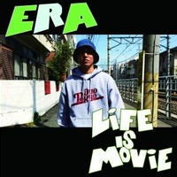 ERA / LIFE IS MOVIE [CD]