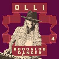 Olli / BOOGALOO DANGER VOL.4 [LP]