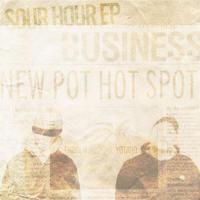 ENDRUN & YOTARO / SOUR HOUR EP [CDR]