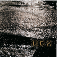 MATSUURA TOSHIO 松浦俊夫 PRESENTS HEX / HEX [LP]