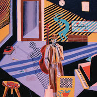 Mid High Club / Skiptracing [LP]