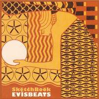 EVISBEATS / SKETCHBOOK [CD]