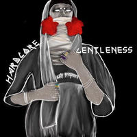 LADY FREQUENCY / Hardcore Gentleness -国内盤- [CD]