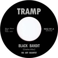 Nu Art Quartet/Black Bandit [7INCH]
