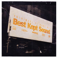 Yoshimarl / Best kept Secret [CD]
