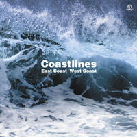 3/25 - Coastlines / East Coast/West Coast [7inch]