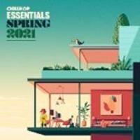 3月下旬入荷予定 - V.A. / CHILLHOP ESSENTIALS - SPRING 2021 [2LP]