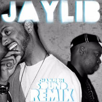 JAYLIB (JAY DEE & MADLIB) / CHAMPION SOUND REMIX  [LP]