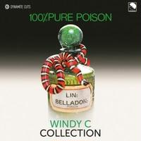 100% PURE POISON / WINDY C COLLECTION [7INCH×2]