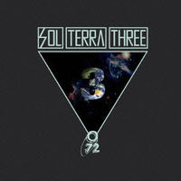 072 / SOL TERRA THREE [CD]