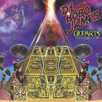 D.L a.k.a. BOBO JAMES / OOPARTS(LOST 10 YEARS ブッダの遺産)[CD]
