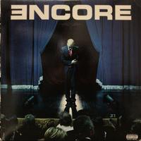 EMINEM - ENCORE [LP]