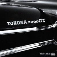 5/19 - DJ RYOW × ILLMARIACHI - TOKONA 2020 GT [7inch]