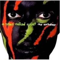 A TRIBE CALLED QUEST - THE ANTHOLOGY [2LP]