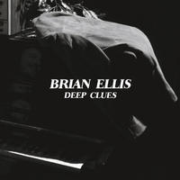 BRIAN ELLIS / DEEP CLUES [LP]