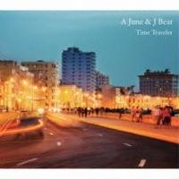 A June & J Beat / Time Traveler [CD]