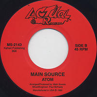 MAIN SOURCE / THINK [7innch]