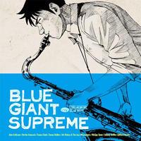 V.A. /  BLUE NOTE X BLUE GIANT SUPREME [LP]