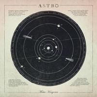 MATEO KINGMAN / ASTRO [LP]