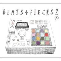 V.A / BEATS+PIECES 2 [CD]