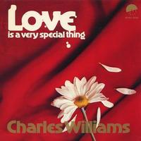 CHARLES WILLIAMS / 愛はベリースペシャル [LP]