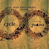 ya▲ma / cycle [MIX CD]