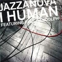 JAZZANOVA / I Human Feat. Paul Randolph [12INCH]
