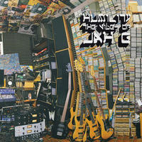 Jah Gumby / Humility:The Vibes Of Jah G -国内盤- [CD]