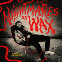 Nightmares On Wax / Shape The Future -輸入盤- [CD]