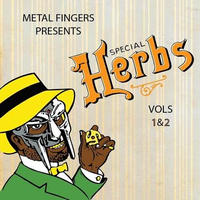 MF DOOM /  SPECIAL - HERBS VOLUME 1 & 2 [2LP] -2020 REISSUE-