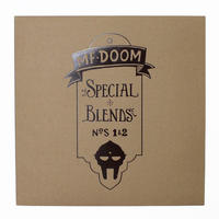 MF DOOM / SPECIAL BLENDS VOL. 1&2 [2LP]