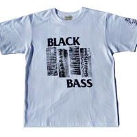 2/13締切 - 3月上旬入荷予定 - BLACK BASS / Tshirts (WHITE)