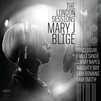 MARY J. BLIGE / LONDON SESSIONS [2LP]