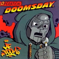 4月下旬入荷予定 - MF DOOM / OPERATION: DOOMSDAY (2016 VER.) [2LP+POSTER]