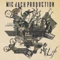 MIC JACK PRODUCTION / M.I.C EP [12inch]