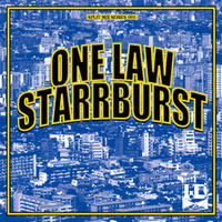 DJ ONE-LAW / STARRBURST - WD SOUNDS SPLIT MIX [2MIX CD]