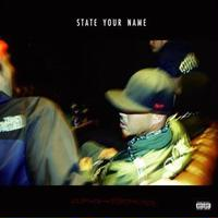 CRONOSFADER / State Your Name [MIX CD]