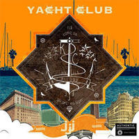 jjj / YACHT CLUB [CD]