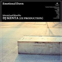 DJ KENTA  / Emotional Dawn [MIX CD]