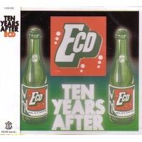 ECD / TEN YEARS AFTER [CD]