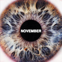 SiR / NOVEMBER [LP]