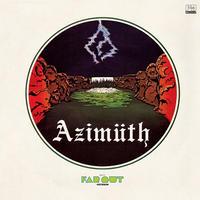 AZYMUTH / AZIMUTH [LP]