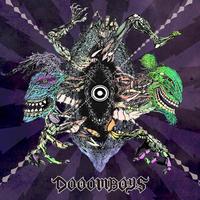 DOOOMBOYS / #DOOOMBOYS [CD]