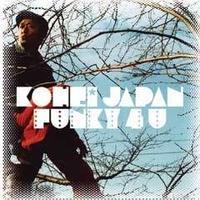 KOHEI JAPAN / Funky 4 U [CD]