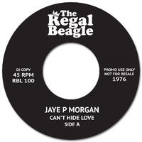 Jaye P. Morgan / Can't Hide Love [7incj]